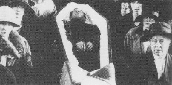 Lynch, Dead